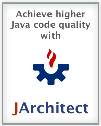 JArchitect by CoderGears