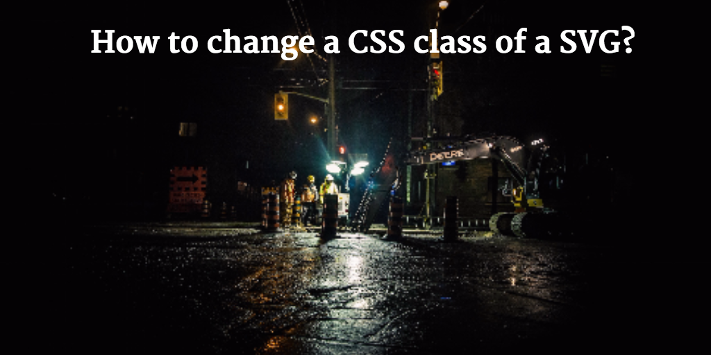 How to change css classes